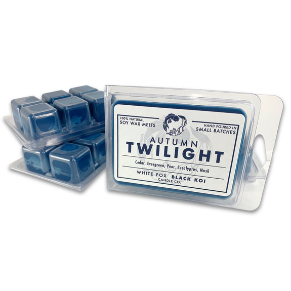 Wax Melts - Autumn Twilight