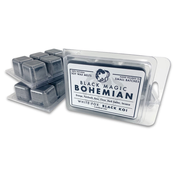 Wax Melts - Black Magic Bohemian