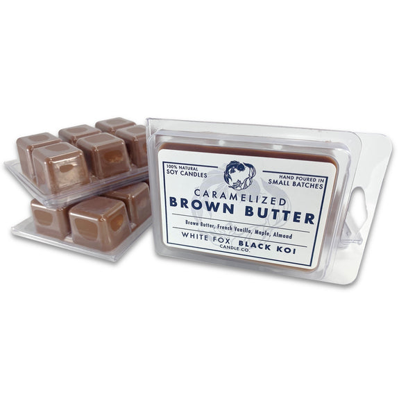 Wax Melts - Caramelized Brown Butter