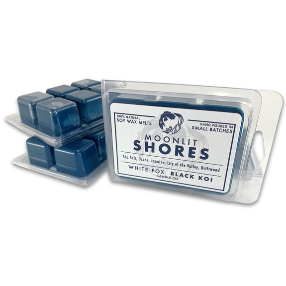 Wax Melts - Moonlit Shores