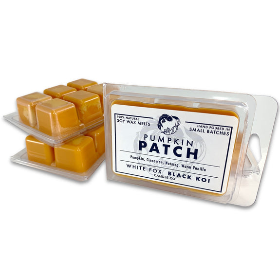 Wax Melts - Pumpkin Patch