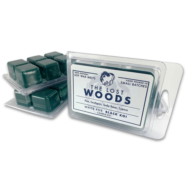 Wax Melts - The Lost Woods