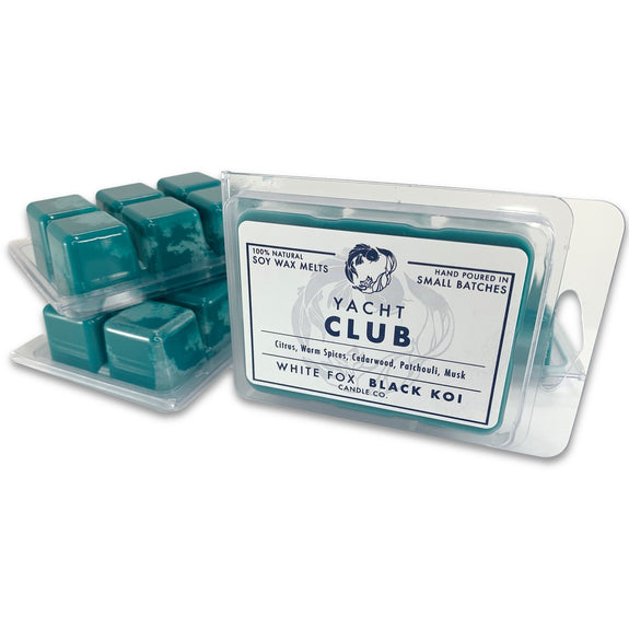Wax Melts - Yacht Club