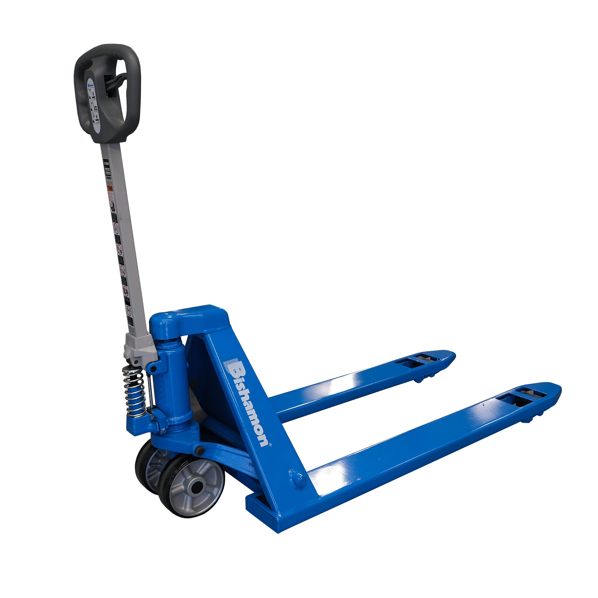 6 Tips for Buying the Best Pallet Jack for your Warehouse