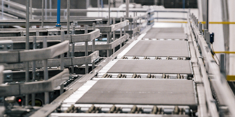 Why You Should Proactively Maintain Your Conveyors