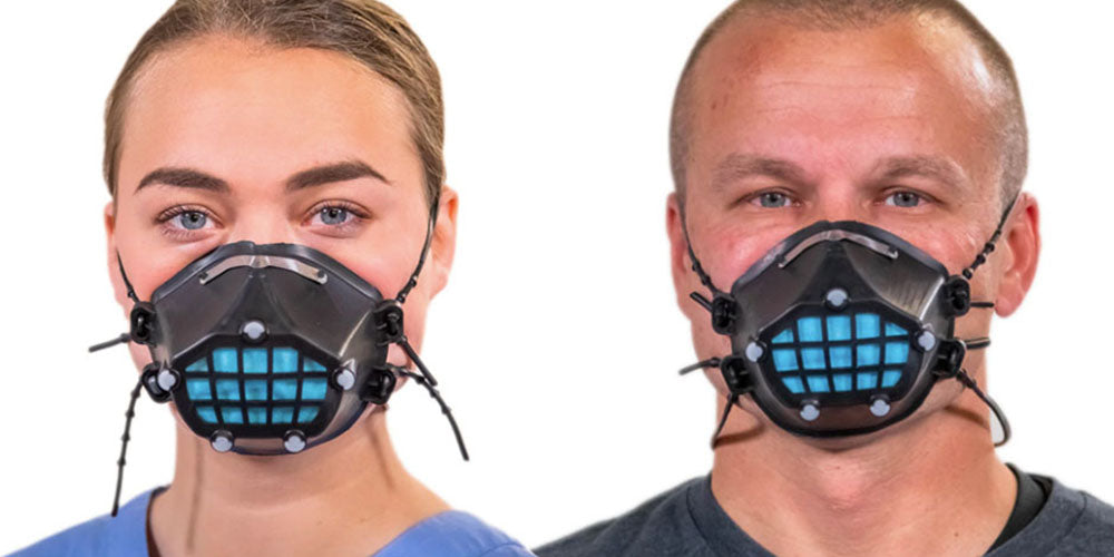 While COVID-19 Restrictions are Lifted, Safety Masks are Still Critical