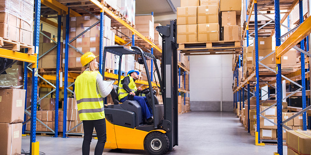 How to Improve Employee Safety in Your Warehouse