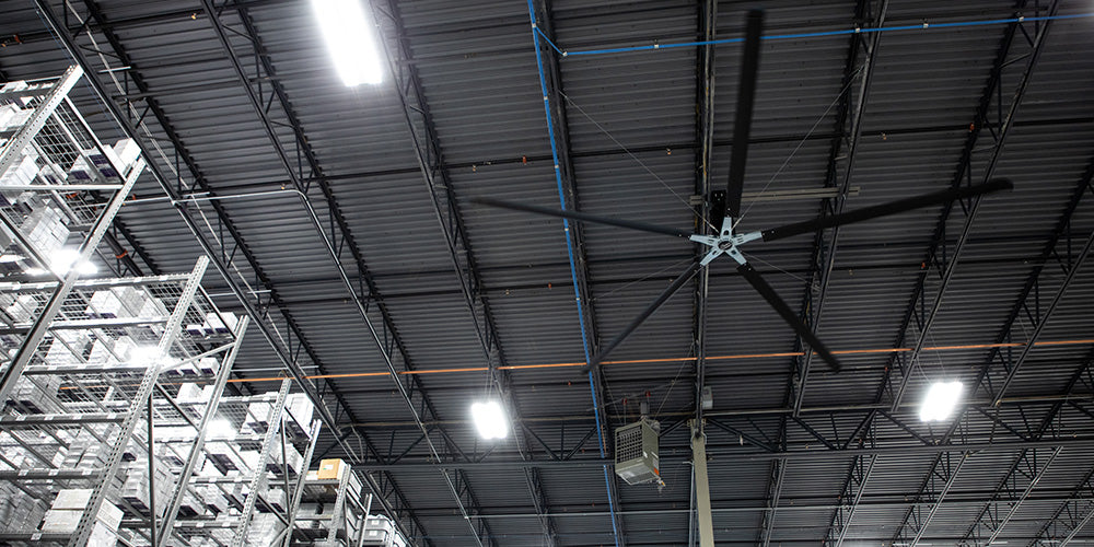 5 Tips to Reduce the Cost of Running a Warehouse