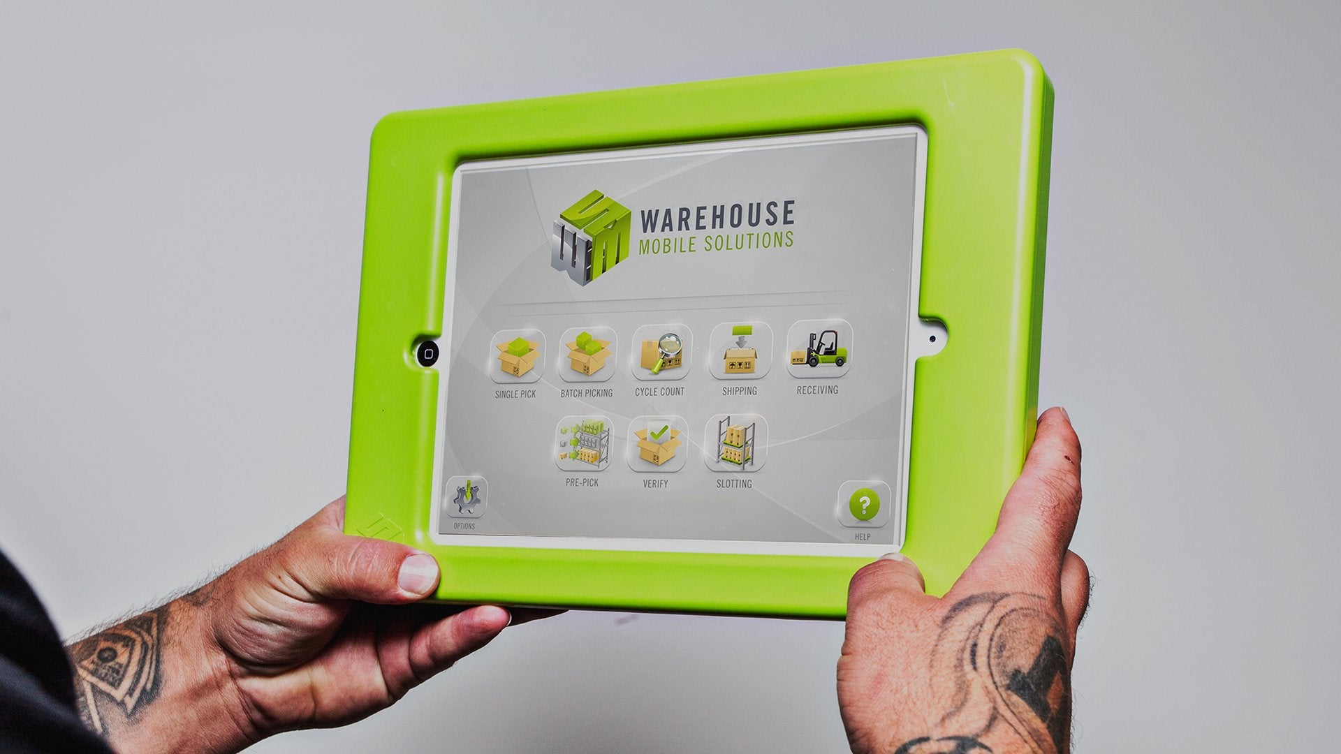 WarehouseOS Products