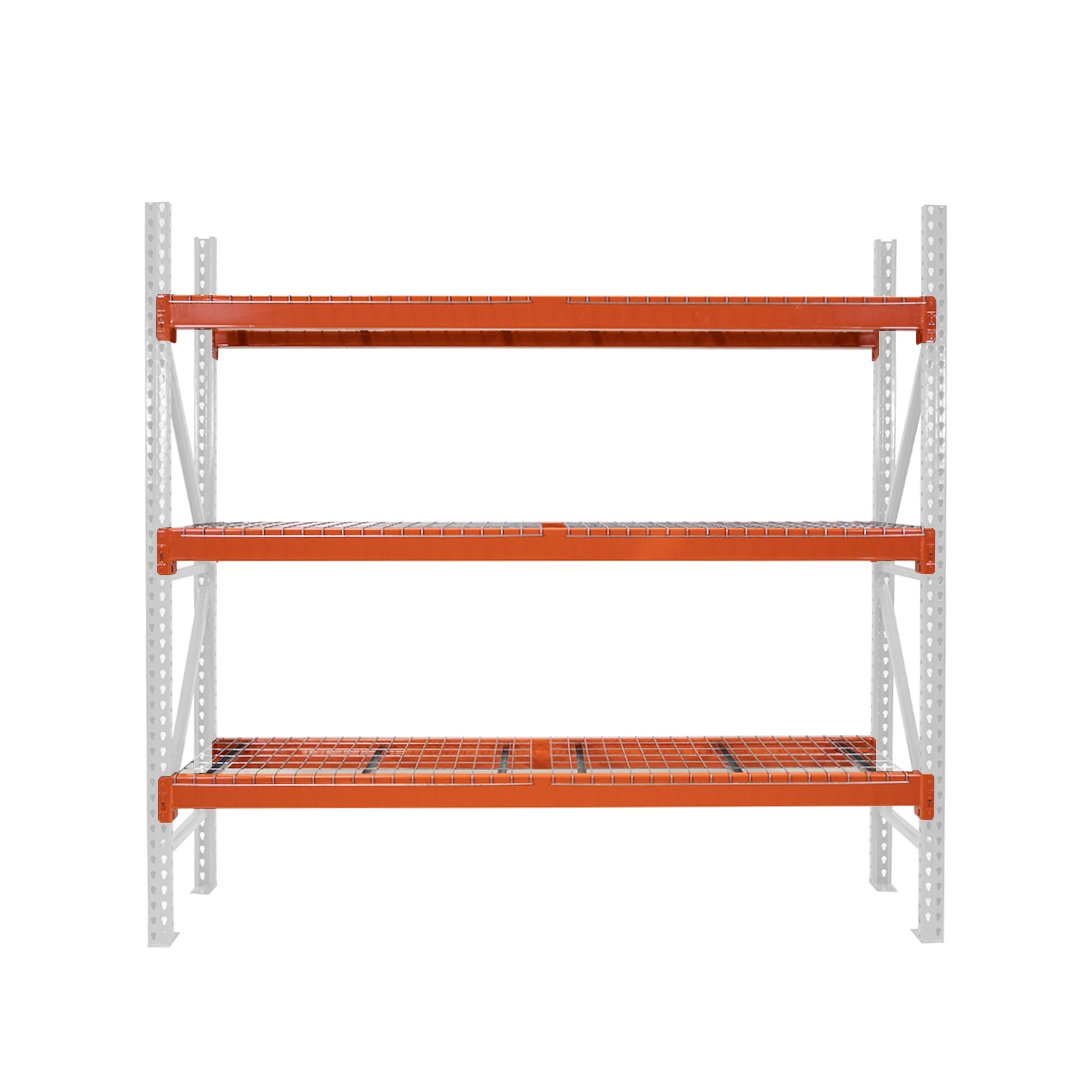 Load Beam - Teardrop Rack