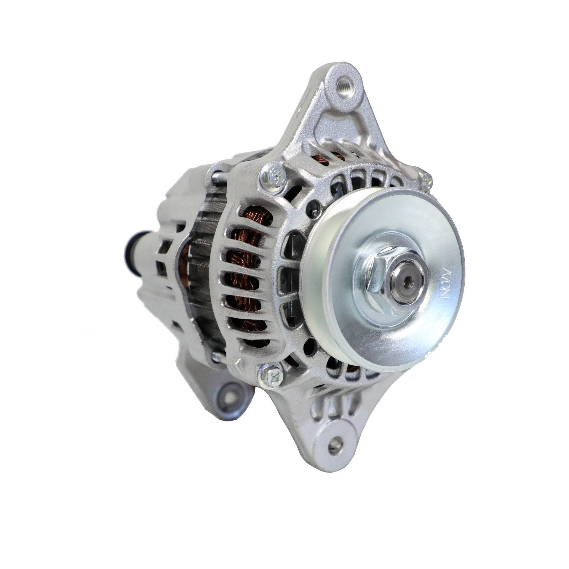 Forklift Part -  New 50 Amps Alternator SKU: 2G301-6NF01