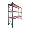 12 Ft. Wide Beam - Teardrop Rack