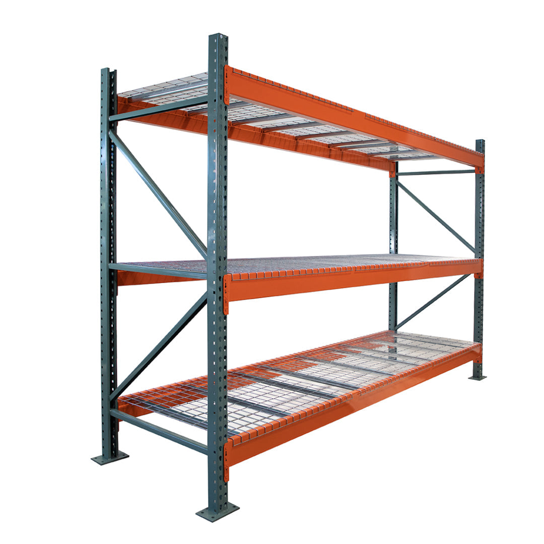 42-Inch Deep Rack Shelf