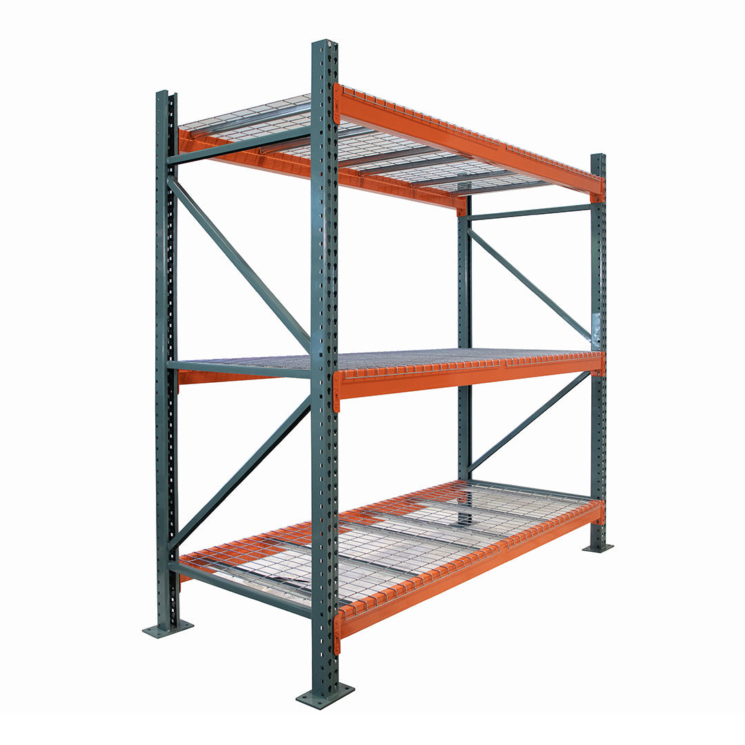 Pallet Racking & Equipment