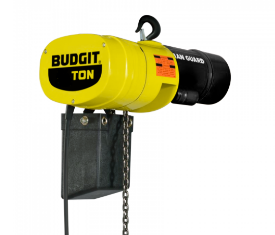 1 Ton - Budgit Man Guard