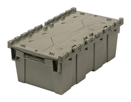 Heavy Duty Attached Top Container - QDC2012-7
