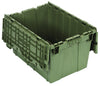 Heavy Duty Attached Top Container - QDC2115-12