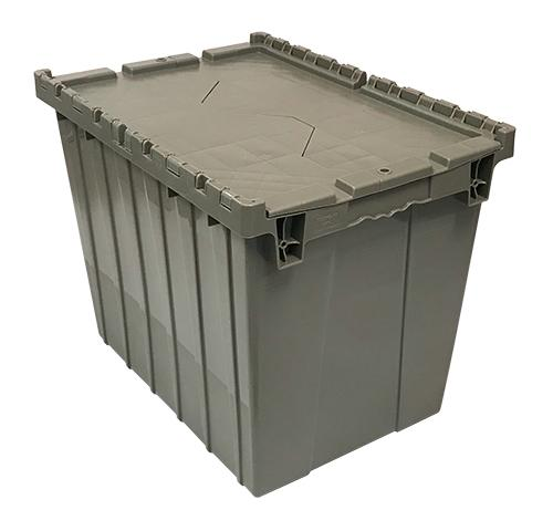 Heavy Duty Attached Top Container - QDC2115-17