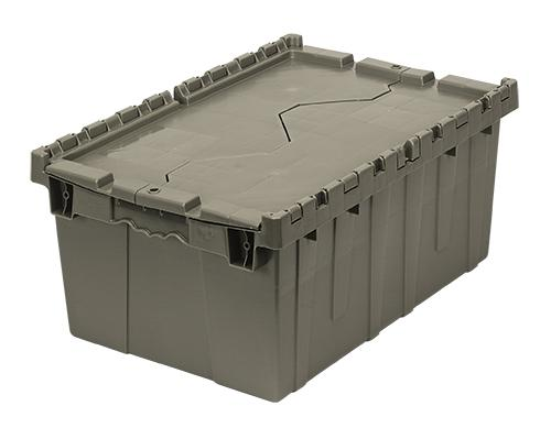 Heavy Duty Attached Top Container - QDC2115-9