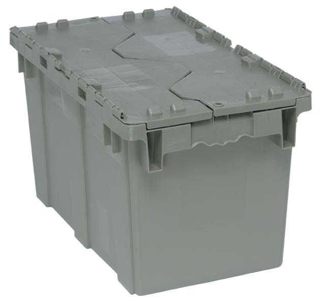 Heavy Duty Attached Top Container - QDC2213-12