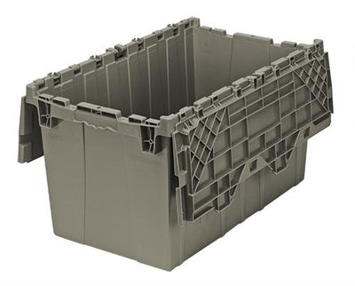 Heavy Duty Attached Top Container - QDC2515-14