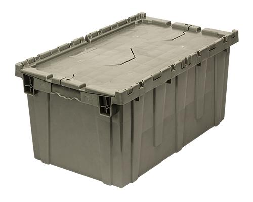 Heavy Duty Attached Top Container - QDC2717-12