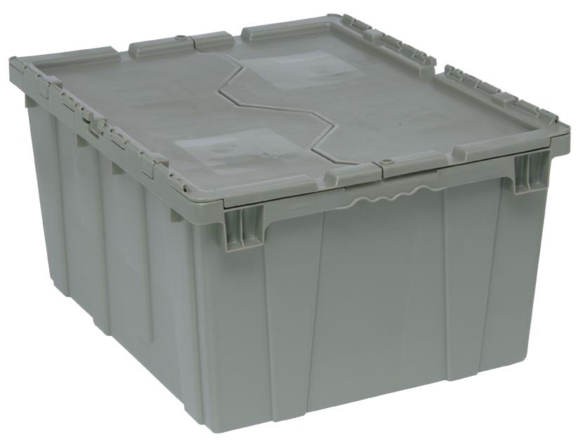 Heavy Duty Attached Top Container - QDC2820-15