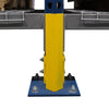 Rack Column Protector II (Bolt-on)
