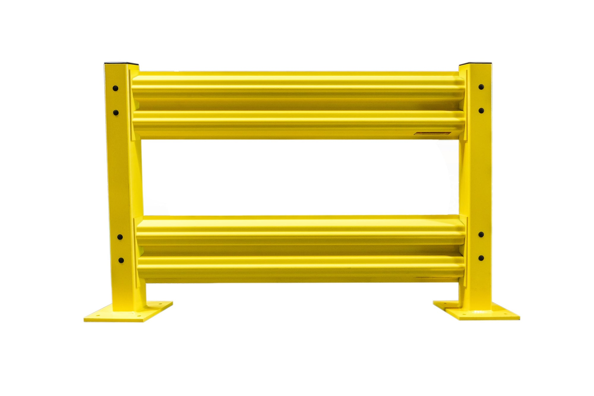 Forklift Guardrail - Starter & Add-on Units