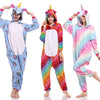 Unicorn Onesie Pajamas for Party Costume and Sleepwear-FREE SHIPPING ONLY TODAY