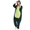 Dinosaur Onesie Pajamas for Party Costume and Sleepwear