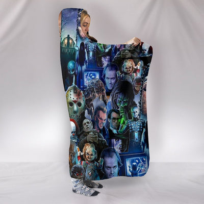 Best Selling Hooded Blanket