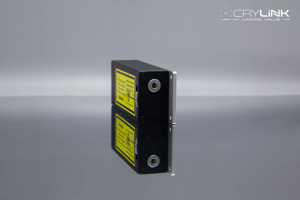 532nm 2ns Microchip Laser System of MCA Series
