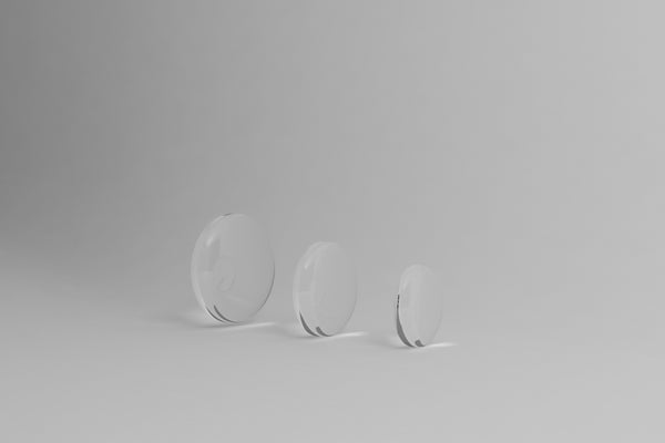 Plano Convex Spherical Lens