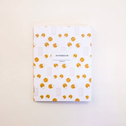 Cookies Notebook
