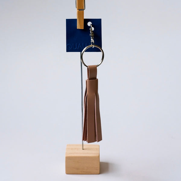 Tassel keychain - Qualms