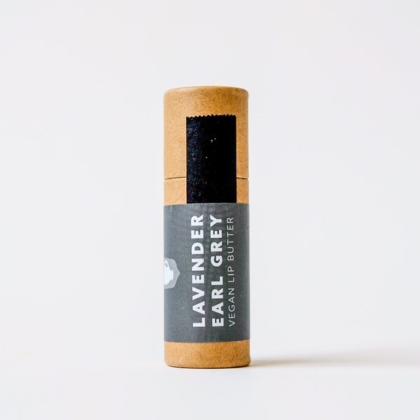 Zero Waste Tube Lip Butter