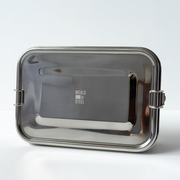 Stainless Steel Leak Proof Lunchbox - Large