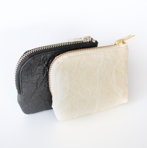 Mia Wallet - Pineapple Leather