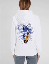 Charger l'image dans la galerie, Pull/SWEAT-SHIRT Poches/capuche Unisexe  - CHEVAL - Kyewo