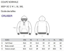 Charger l'image dans la galerie, Pull/SWEAT-SHIRT Poches/capuche Unisexe  - LOUP - Kyewo