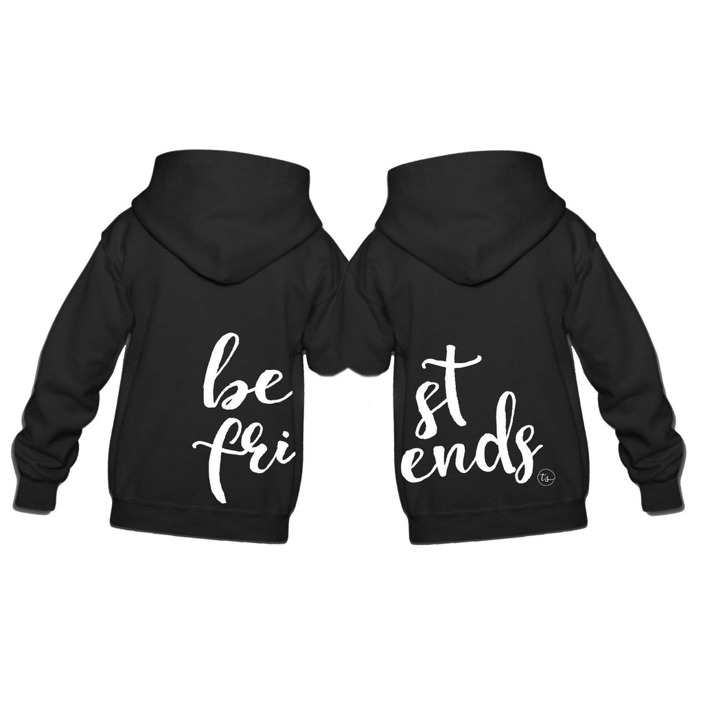 'Best Friends' Hoodies - Kids (PRESALE)