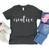 Creative Tees - Teens