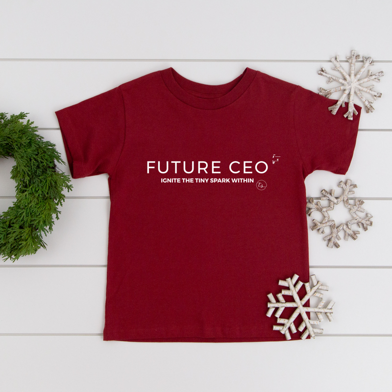FUTURE CEO | Kids