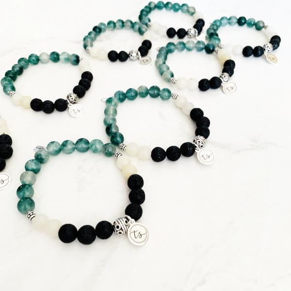 Bracelets for Teachers - Jade