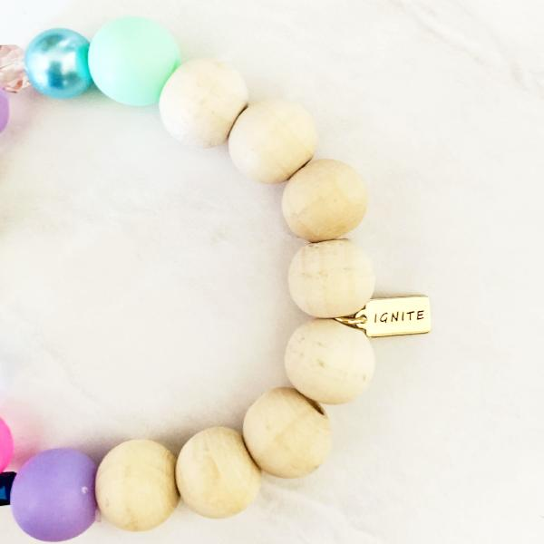 Bracelets for Girls - Blue Planet