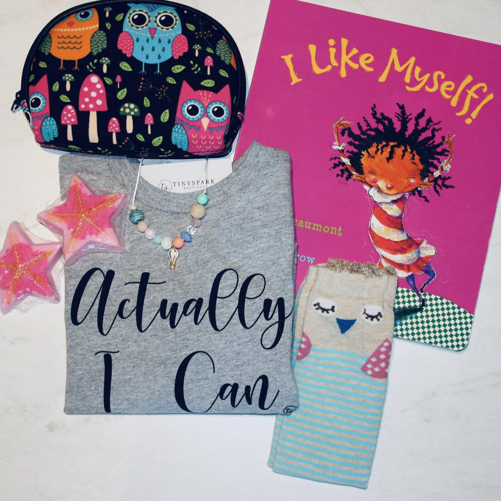 Actually, I Can Kit #1 (ages 2 to 4)