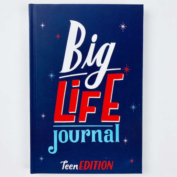 Big Life Journal (teens)