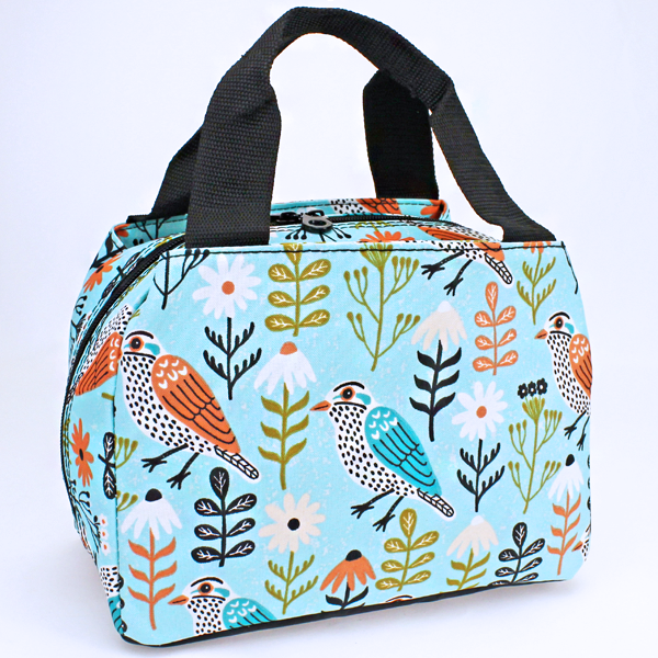 Bird Lunch Bag