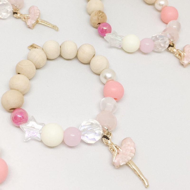 Bracelets for Girls - Ballerina